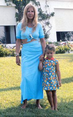 La intensa vida de la duquesa de Alba | La intensa juventud de la duquesa de Alba - Yahoo Celebridades