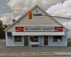 Richmond Bakery