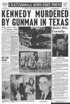 jfk/SHOULD READ, KENNEDY KILLED BY C.I.A. AND JOHNSON