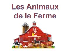 Powerpoint on Farm Animals in Spanish (Vocabulary and Activities) Vocabulary Instruction, Spanish Vocabulary, Vocabulary Activities, Language Activities, Teaching French, Teaching Spanish, Learn Spanish, Spanish Teacher, Spanish Class