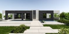 manderin grove house by gfra
