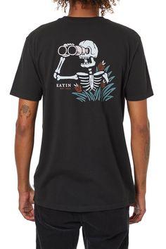 Men's Organic Cotton Graphic Tees - Katin USA Organic Cotton, Graphic Tees, Mens Tops, T Shirt, Usa, Black, Style, Fashion, Supreme T Shirt