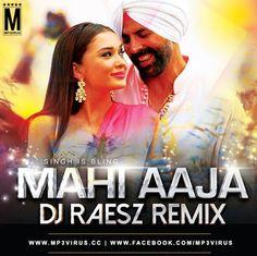 Aaja Mahi - Singh Is Bling - DJ Raesz Remix  Download Link :: http://j.mp/Aaja-Maahi-DJ-Raesz