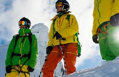 Norrona lofoten gore-tex pro jacket for women