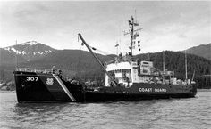 USCGC Planetree (WLB 307) Planetree went into Saigon Harbor in 1961 and mapped the entire area for aids to navigation. Prior to the arrival of most of the early Green Beret Advisors. WFH.