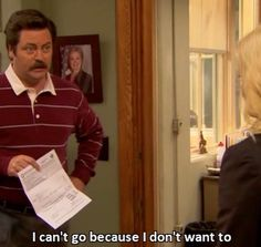 pin | confusedtumblr ☆ || parks and rec