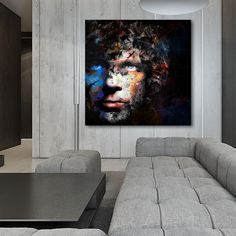 Tableau déco Tyrion Lannister - Game of thrones