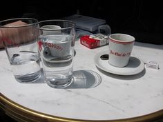 paris breakfasts: Breakfast in Paris