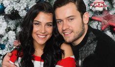 Tóth Andi és Szabó Ádám elhozta a legszerelmesebb karácsonyi dalt - Doily. Dali, Couple Photos, Couples, Couple Shots, Couple Photography, Couple, Couple Pictures