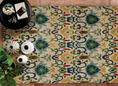 Momeni #My Favorite Rugs #December 2013