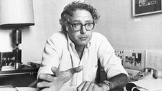 How Bernie Sanders Learned to Be a Real Politician - A portrait of the candidate as a young radical.