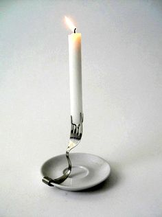 More ideas on how to re-use old cutlery