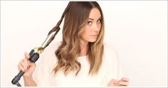 obsessed with the ombre color and style!! posted the video for the how to style http://thebeautydepartment.com/2011/04/the-every-day-wave/