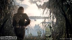 Star Wars Battlefront II – Tales from the EA Access Trial on Xbox One Wii U, Xbox One, Tv Retro, Middle Earth Shadow, Cinema Tv, High Resolution Wallpapers, Digital Trends, Last Jedi, Chewbacca
