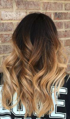 Balayage. Balyombré. Ombré. Blonde. Brunette. Summer hair. Follow me on Instagram!: @pamelamclam_hairartist