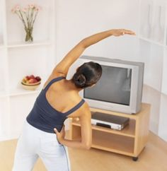 Snow Day Workouts: Top Picks in At-Home Fitness Videos