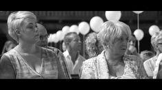 Trouwdag van Dave & Laura, vastgelegd door BEELDKRACHT. Ook een mooie trouwclip van jouw dag (same-day-edit)? Ga naar www.beeldkracht.nl/trouwfilms