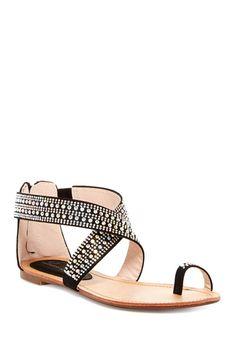 Willa Embellished Sandal