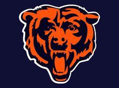 Chicago Bears    Image URL: http://www.sports-logos-screensavers.com/user/Chicago_Bears_Helmet2.jpg