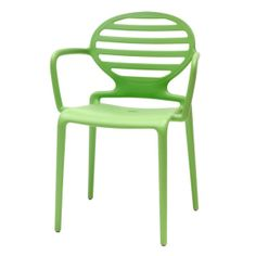 Cokka è una #sedia resistente, comoda e pratica. Design Luisa Battaglia / PREZZO EGLOOH € 83.57