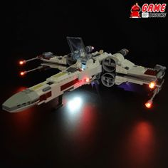 LED Licht Beleuchtung Kit Für LEGO 10221 Star Wars Super Star Destroyer Lighting