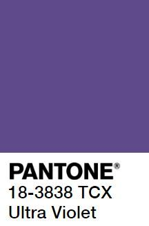 Ultra Violet  The Team Sports Color to Beat in 2018 7972ac479