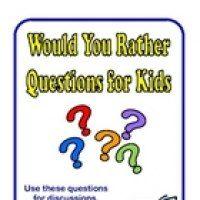 https://www.teacherspayteachers.com/Product/Would-You-Rather-Questions-52895