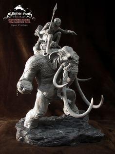 super sculpey | Creature Spot - The Spot for Creature Art, Artists and Fans - latest ...