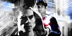 Sciles Scott And Stiles, Teen Wolf, Favorite Tv Shows, Fictional Characters, Fantasy Characters