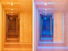 Camaleónica vivienda en Ibiza por Minimal Studio Medan, Agi Architects, Ibiza, Interior Lighting, Architects, Ibiza Town