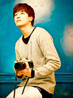 Yeon Woo Jin | Korean actor