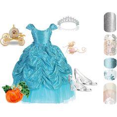 Cinderella Jams