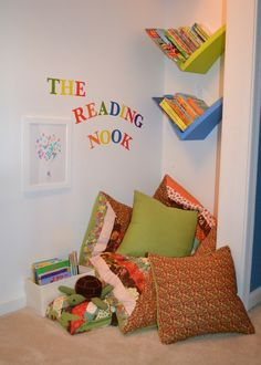 The Domestic Doozie: The Boys Room Makeover