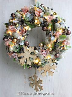 A na zakończenie... Christmas Treats, Merry Christmas, Advent, Tak Tak, Christmas Accessories, Decoration, Things To Sell, Holiday Decor, Flowers
