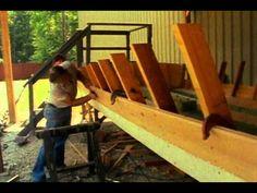 ▶ Billy Moore: Chesapeake Boatbuilder (1981)