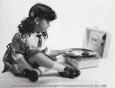 Children's phonographs, 1972  A child's phonograph should have sound reproduction good enough to make speech intelligible and music pleasant, and should be simple and safe to use.