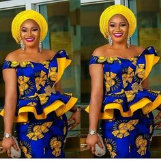 latest ankara gown styles ankara styles ankara styles 2019 for ladies,pictures of simple ankara styles,latest ankara short gown styles aso ebi styles ankara styles skirt and blouse,latest ankara styles for wedding 2019 African Dresses For Kids, Latest African Fashion Dresses, African Dresses For Women, African Print Dresses, African Print Fashion, African Attire, African Lace Styles, Ankara Styles, African Fashion Traditional