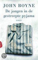 John Boyne - de jongen in de gestreepte pyjama