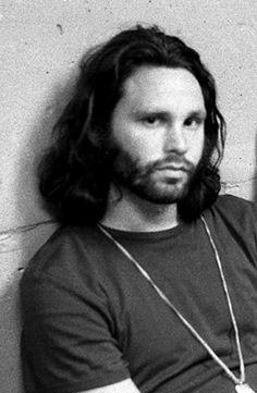 Jim Morrison,  Vancouver Backstage