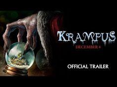 The First Krampus Trailer Reveals the Dark Side of Santa