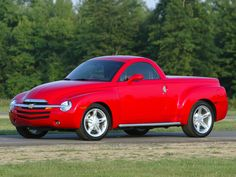 Chevrolet Ssr Wallpapers Free Pictures Of For Your Desktop Hd Wallpaper Backgrounds Car Tuning And Concept