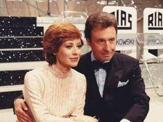 Peter Alexander und Caterina Valente