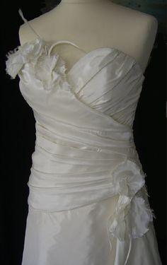 Robe de mariée Lambert créations - Prélude