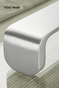 Trend Metall #moebelgriff #furniture #knob #furniture #interieur #moebel #griffe #handles #unionknopf