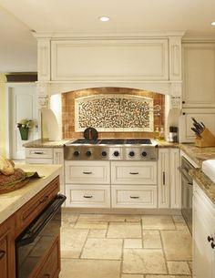 Bruce Graf - contemporary - kitchen - dallas - Graf Developments