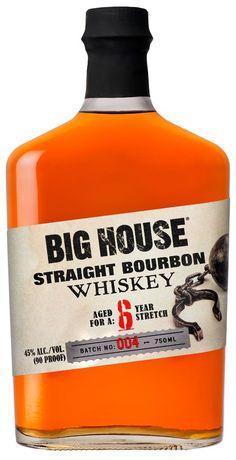 Big House Bouron