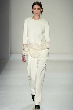 Victoria Beckham Fall 2014 Ready-to-Wear