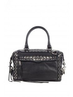 mini minkoff quilted bag rebecca bags shoulder with studs m affair quilt listing
