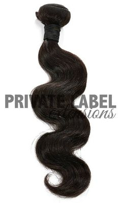 Brazilian Body Wave Sew-In Extensions Wholesale