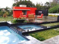 9 Gorgeous Swimming Polls >>  http://www.hgtv.com/decorating/swimming-pool-features/pictures/index.html?nl=HGI_032112_featlink1_mid=33475_rid=33475.324.2196140?soc=pinterest
